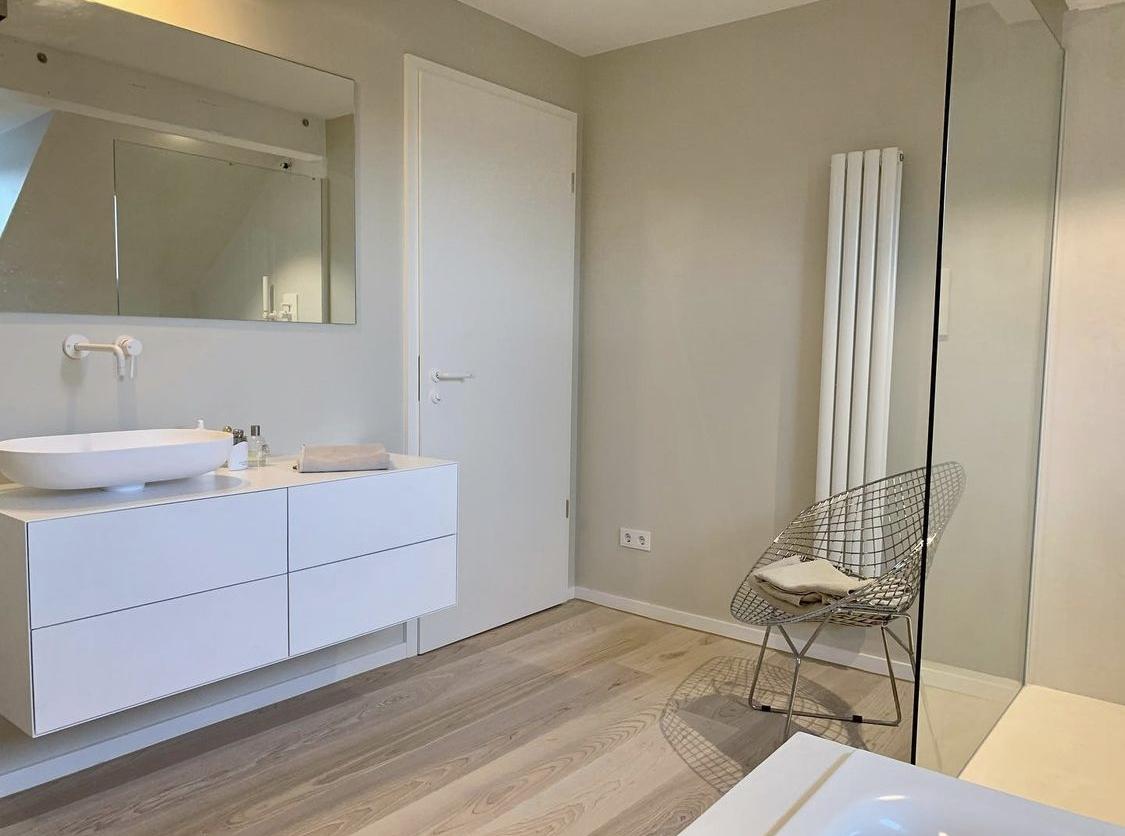 rénovation salle de bain 2